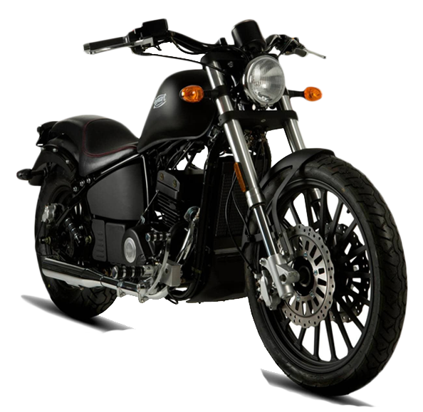 Motos Custom Leonart Motors France